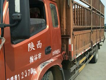 东风其他车系 载货车  140匹 2012年03月 4x2