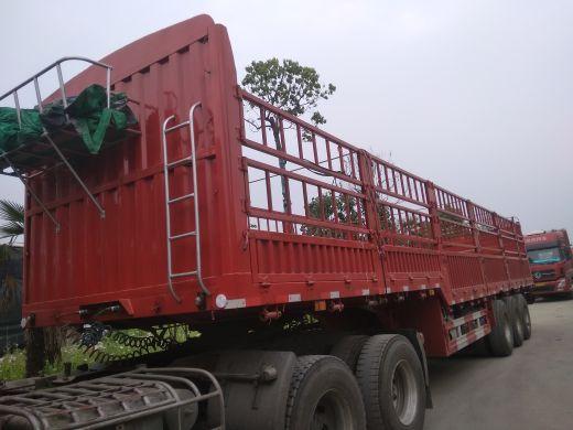 福田欧曼ETX 牵引车  375匹 2011年08月 6x4