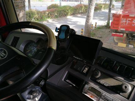 一汽解放其他车系 载货车  140匹 2011年03月 4x2