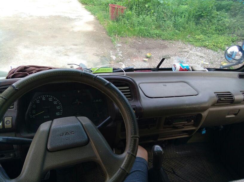 江淮其他车系 载货车  110匹 2011年08月 4x2
