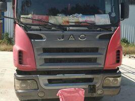 江淮格尔发 载货车  140匹 2012年04月 4x2