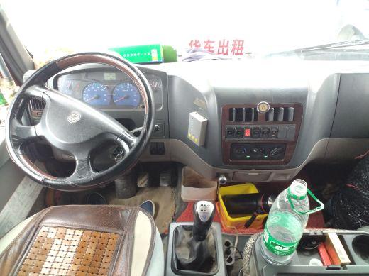 東風乘龍 載貨車  220匹 2013年10月 8x4